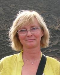 Teresa Salinska