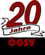 20 Jahre OEGSV Logo