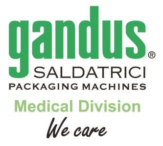 Logo verticale Gandus Medical Division-jpeg