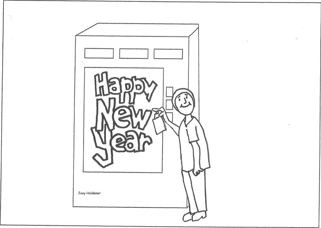 Lasting New Year Wish – WFHSS – World Federation For Hospital ...
